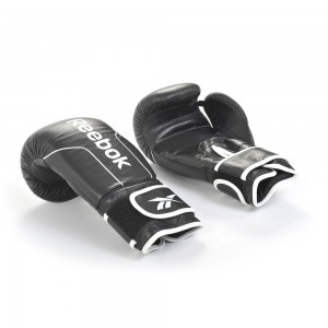 Reebok 10oz Leather Boxing Gloves 真皮拳套 (pair) FIT139