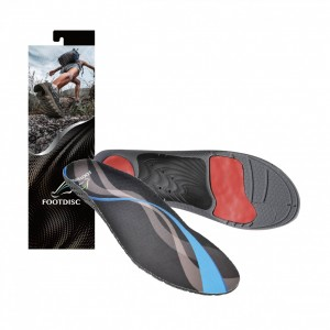 FOOTDISC Hard Boot Insoles 鞋墊 (pair) HB