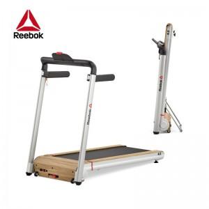 Reebok iRun 4.0 Treadmill 跑步機 (木紋版) FIT302