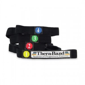Thera-Band Stretch Strap 彈性拉筋帶 (pcs) HYGE-00181