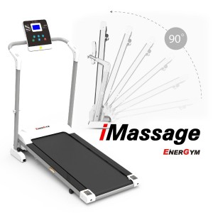 EnerGym iMassage Foot Massage Treadmill 腳底按摩跑步機 FIT255