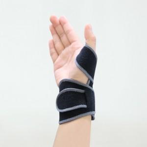Bodyvine Silicone All-Day Wrist Aligner (Adjustable) 手腕穩固套 (pcs) SP-81100