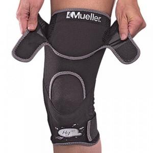 Mueller Hg80® Knee Brace (pcs) 54111 ~ 54115