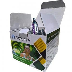 D'OXYVA 微碳酸瓶 DOXA-00003