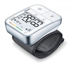 Beurer Wrist Blood Pressure Monitor 電子手腕血壓計 (pcs) BEUR-00335 / BC57