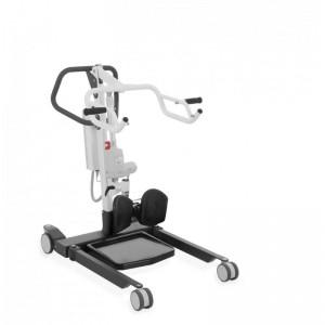 Meden Verteo Sit-to-stand Lift (Electrical leg opening) 病人站立輔助/轉移機 (電動開腳)