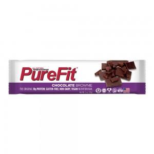 PureFit Nutrition Bar - Chocolate Brownie (57g) 812787005006 (Pre-order item)