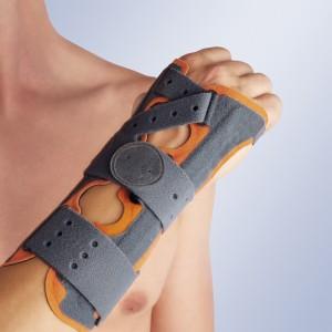 Orliman Immobilising Wrist Support with Palm Splint 高效透氣手腕托 (pcs) M760