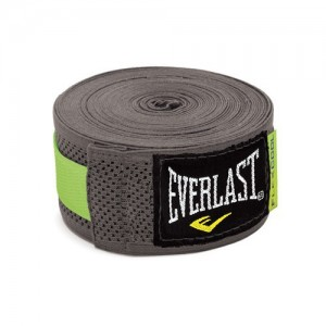 Everlast 180 inches FlexCool Hand Wrap 扎手帶 (pair) Life094/4458G