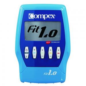 Compex Fit1.0 Electro Muscle Stimulator 肌肉電刺激儀 (pcs) COMP-00071
