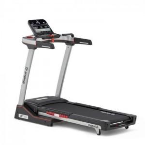 Reebok Jet100 Treadmill (Bluetooth version) 跑步機藍芽版 FIT253