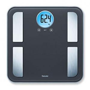 Beurer Diagnostic Bathroom Scale 電子浴室磅 (pcs) BEUR-00349 / BF195