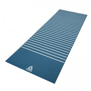 Reebok Double Sided Yoga Mat 雙面瑜伽墊 (pcs) FIT254