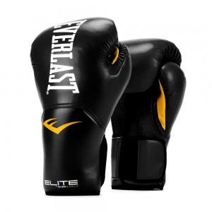 Everlast 12oz-14oz Pro STyle Elite V2 Training Gloves 拳套 (pair) EVER0001 EVER0004