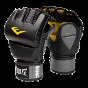 Everlast Grappling Training Gloves 真皮綜合格鬥拳套 (pair) Life069 Life070/7672