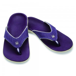 Spenco Yumi Sandal 人字拖鞋 (Purple) 39-544