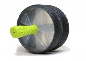 GoFit Super Ab Wheel 健身輪 (pcs) GF-DDW