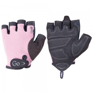 GoFit Women's Pearl-Tac Pro Trainer Gloves 女裝訓練手套 (pair) GF-PTACP